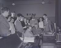 Wire Recording, 1950s